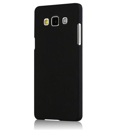 Microsonic Premium Slim Samsung Galaxy A7 Kılıf Siyah - CS110-GLX-A7-SYH