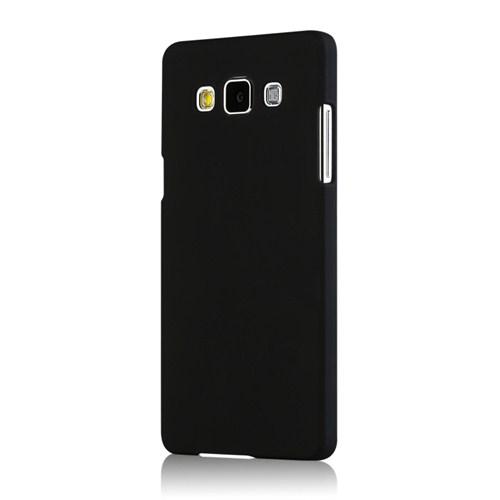 Microsonic Samsung Galaxy E7 Premium Slim Kılıf Siyah - CS110-GLX-E7-SYH