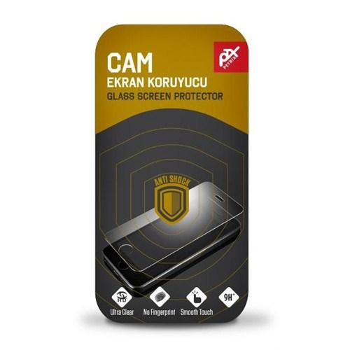 Petrix Apple iPhone 5/5s Cam Ekran Koruyucu - PTE005