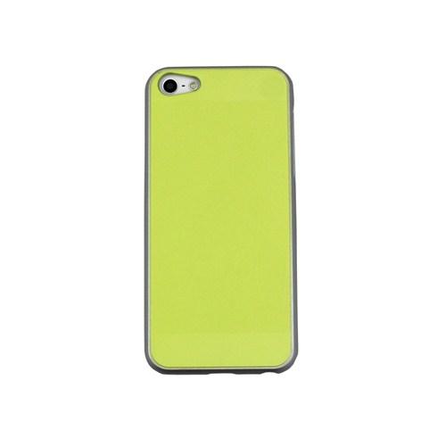 iPearl Apple iPhone 5C Kılıf Ice-Satin Case