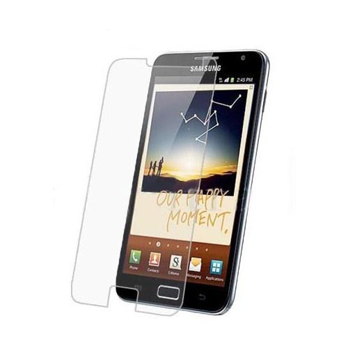 Microsonic Ekran Koruyucu Şeffaf Film - Samsung Note İ9220