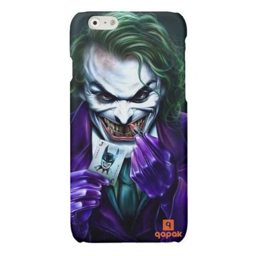 Qapak iPhone 6 Plus Baskılı İnce Kapak uz244434010242