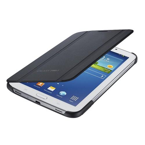 Qapaq Samsung Tablet Galaxy Tab 3 Siyah Uz244434009062