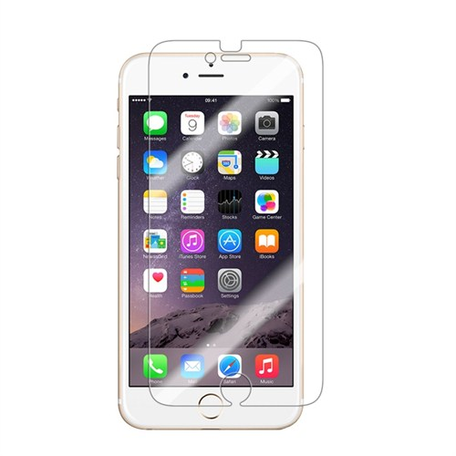 Qapak iPhone 6 Plus Ekran Koruyucu uz244434009357