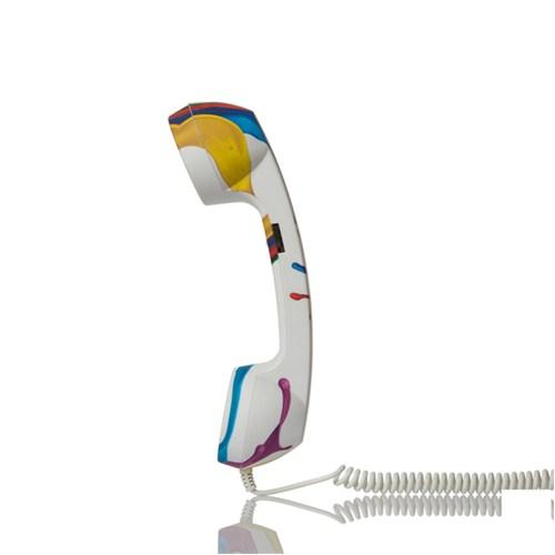 Biggphone Os701cd2bp Retro Telefon Ahizesi Çok Renkli