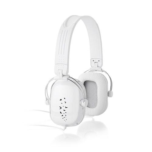 Tk Collection 10816700 Beyaz Kulaklık