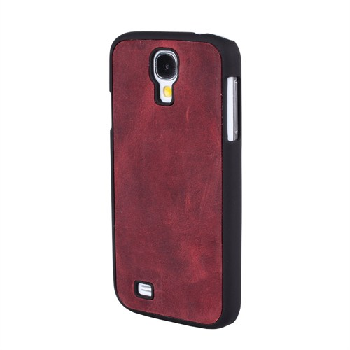 Biggdesign Jacketcase Antic Red S.Samsung Galaxy S4