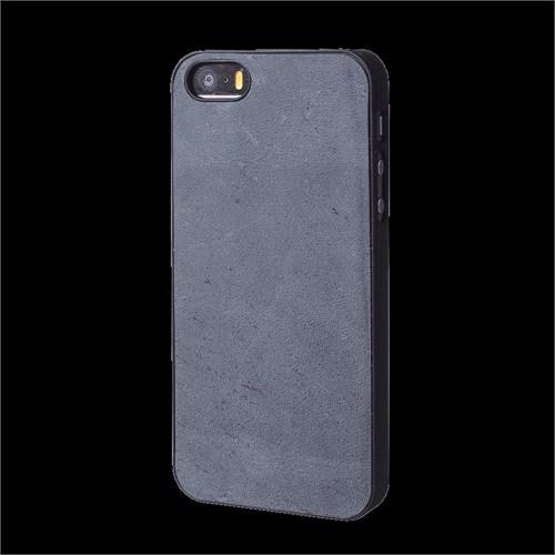 Biggdesign Jacketcase Antic Blue Apple iPhone5/5S