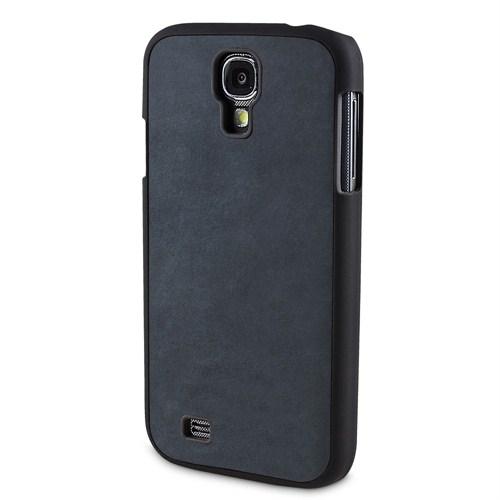Biggdesign Jacketcase Antic Blue S.Samsung Galaxy S4