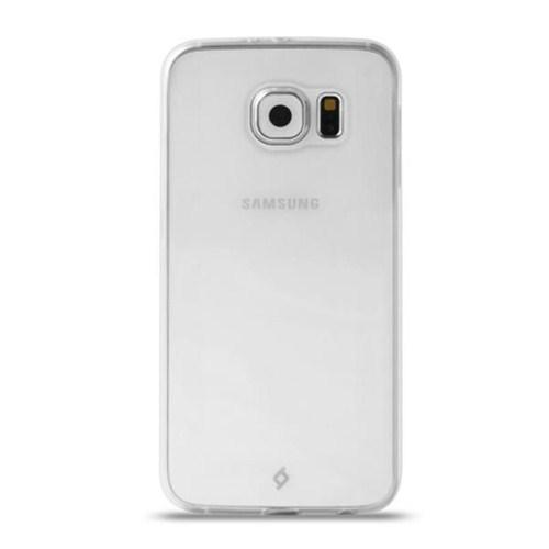 Ttec 2PNS23SF Samsung Galaxy S6 Elasty SuperSlim Koruma Kapağı - Şeffaf