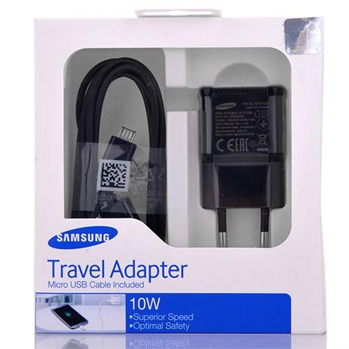 Samsung Galaxy A3 Şarj Cihazı 10W 2A Siyah