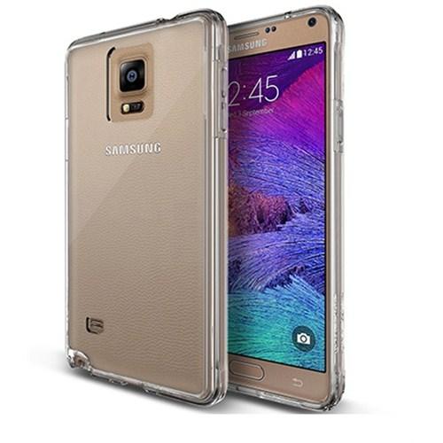 Verus Samsung Galaxy Note 4 Crystal Mixx Clear