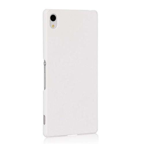 Microsonic Premium Slim Kılıf Sony Xperia Z3+ Plus Beyaz