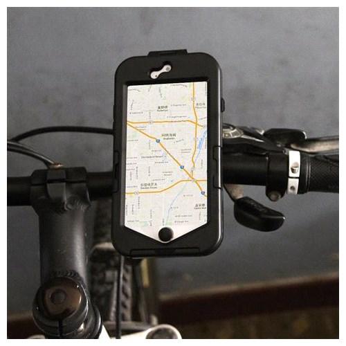 Markacase Apple İphone 6 Su Geçirmez Kılıf Bisiklet Tutucu