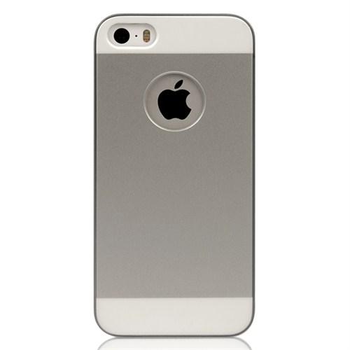 Ahha İphone 5,5S Gorman Classic Case Lunar Silver