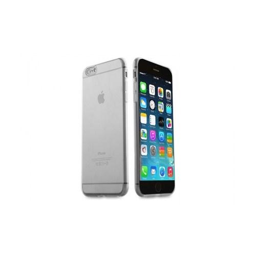 """Addison Ip-657 Siyah İphone 6 Plus 5.5"""" Şeffaf Koruma Kılıf"""