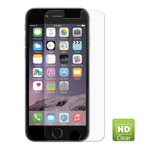 Microsonic İphone 6S Plus (5.5'') Ultra Şeffaf Ekran Koruyucu Film