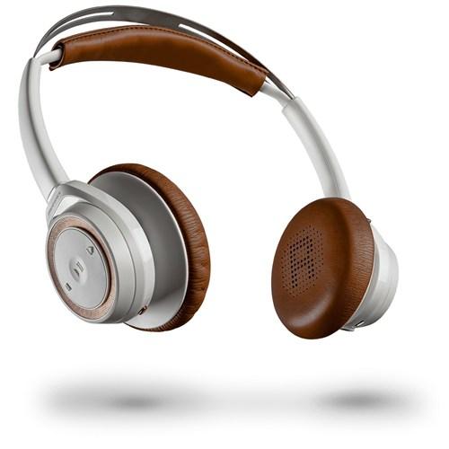 Plantronics BackBeat SENSE Bluetooth Kulaklık White/Tan