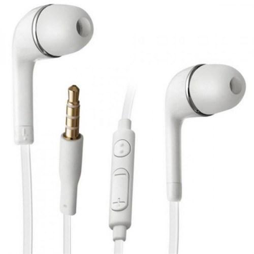 Inovaxis (Samsung Galaxy - Note, LG, HTC, Sony, Huawei Uyumlu) Universal Mikrofonlu Kulaklık (3,5mm)