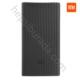 Xiaomi 20000 mAh Taşınabilir Şarj Cihazı Silikon Kılıf Siyah