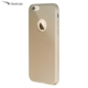 Case Leap İphone 6/6S Tam Korumalı Rubber Kılıf Gold