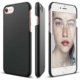 Elago iPhone 7 Kılıf Slim Fit 2 Siyah