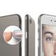 Elago iPhone 7 Kılıf İnner Core Ultra İnce 0.3mm Şeffaf Siyah