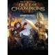 Might &Amp; Magic - Duel Of Champıons Advanced Pack 1 Dijital Pc Oyunu