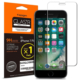 Spigen Apple iPhone 7 Plus Cam Ekran Koruyucu, GLAS.tR SLIM HD - 043GL20608