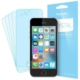 Spigen iPhone SE/5S/5C/5 LCD Film Crystal CR 041FL20165