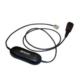 Jabra GN 1200 Smart cord Ara Kablo 8 Switch