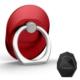 Spigen Telefon Halkası Style Ring Selfie Yüzüğü / Araç Tutacağı Stand Red - 000SR21950