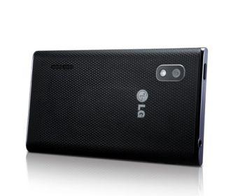 LG OPTIMUS L5 E612