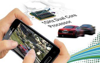 Samsung i9070 Galaxy S Advance 8 GB