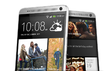 HTC One Max 16 GB