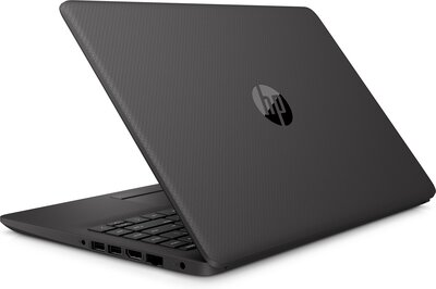 HP 240 G8 i5-1035G1 dizüstü bilgisayar kapak görüntüsü laptop gri kapak şık ve havalı