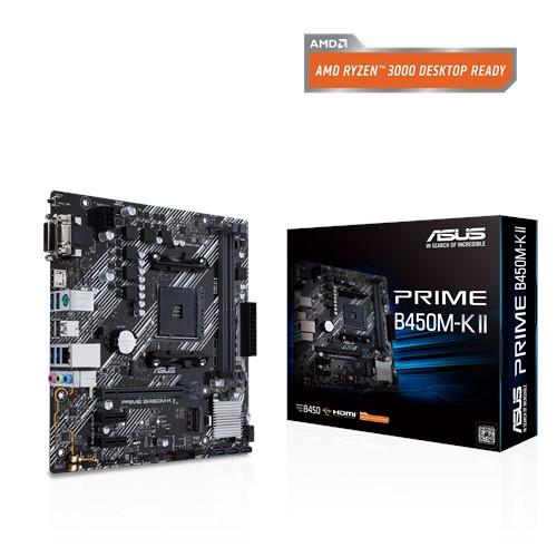 PRIME-B450M-K-II