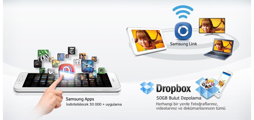 Samsung Galaxy Tab 3 Lite T110 8GB 7