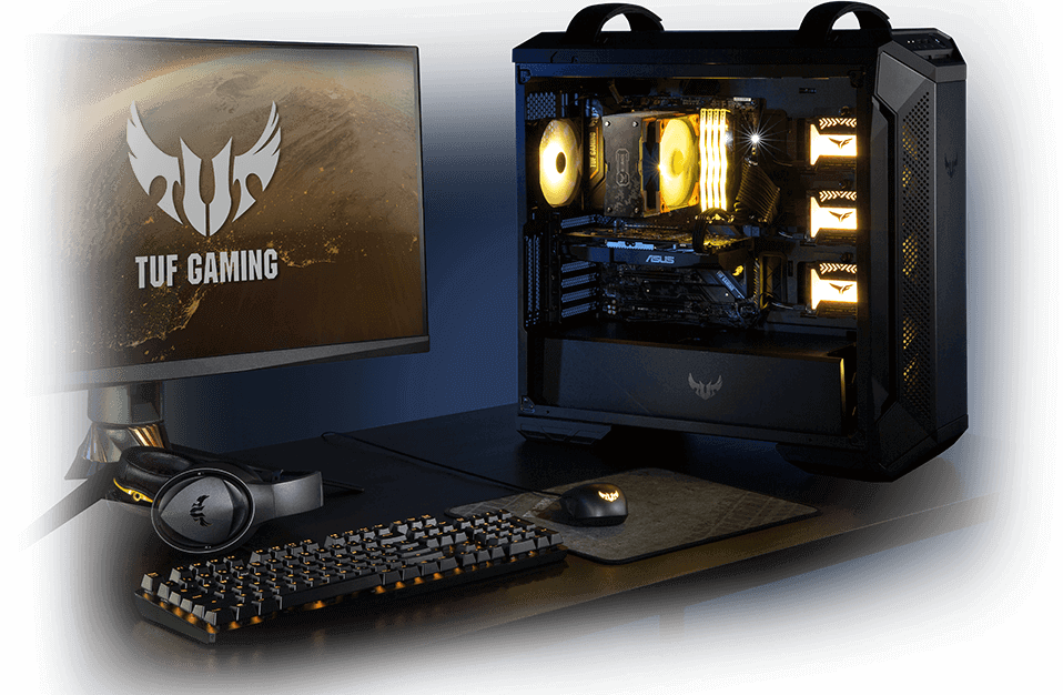 TUF-GAMING-B450M-PLUS-II