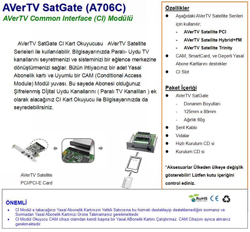 AVERTV SATGATE DRIVER FOR WINDOWS 8