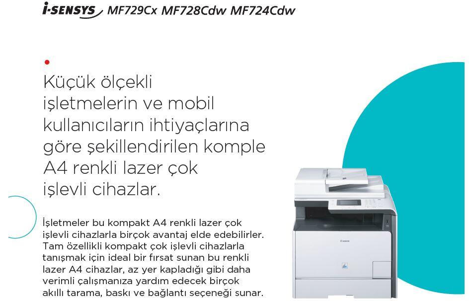 Yazici tarayici fotokopi faks 70