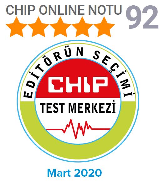 chip online editörün seçimi