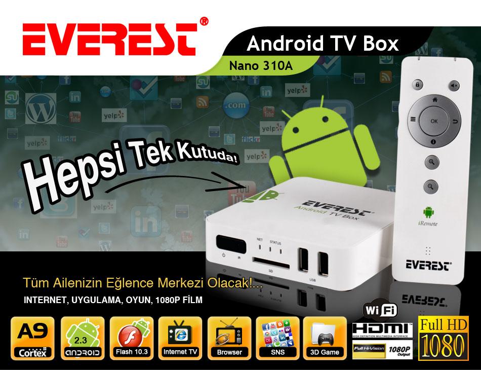 Аналог Everest Для Android