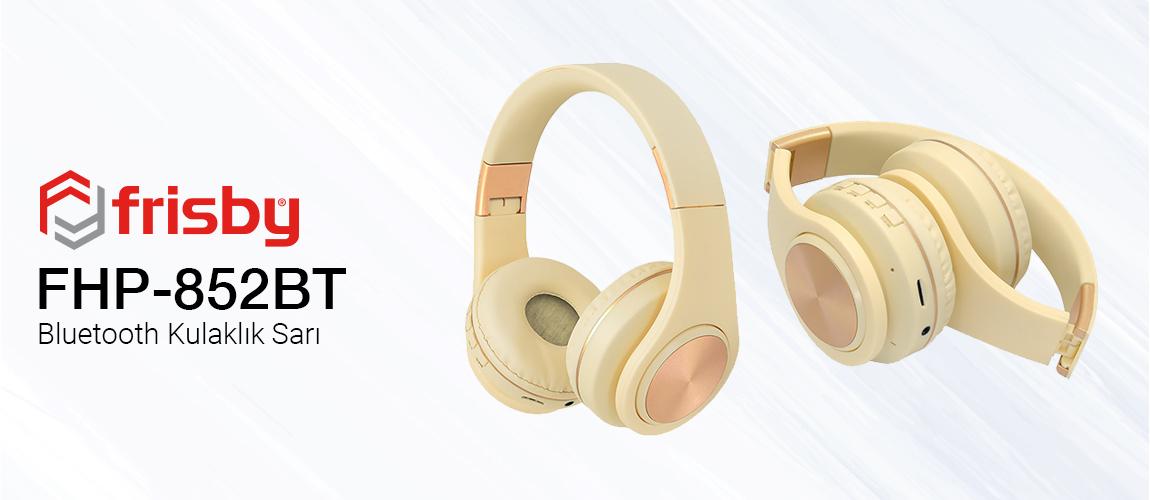 Frisby FHP-852BT Bluetooth Kulaklık