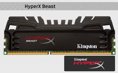 HyperX Beast