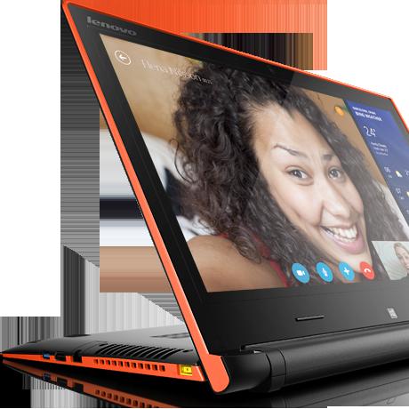 Lenovo dizüstü bilgisayar Flex 14