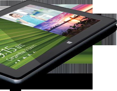 Casper VIA T2 Tablet