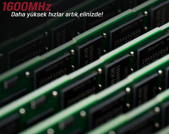 ValueRAM 1600MHz