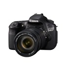 "Canon EOS 60D 18-135mm IS 18 MP 3.0"" LCD SLR Dijital Fotoğraf Makinesi"