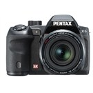 "Pentax Pack X-5 16 MP 26X Optik Zoom 3"" LCD Ekran Dijital Fotoğraf Makinesi"